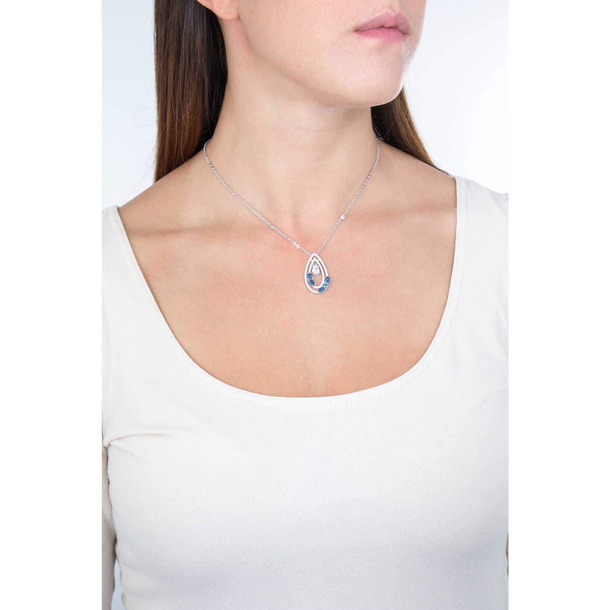 a21d223329cb7e collana donna gioielli Morellato Tesori SAIW19. zoom · Morellato collane  Tesori donna SAIW19 indosso. zoom