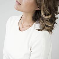 collana donna gioielli Nomination 142641/014