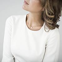 collana donna gioielli Nomination 142641/018