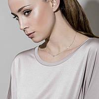 collana donna gioielli Nomination Bella 142684/005