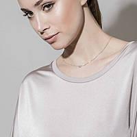collana donna gioielli Nomination Bella 142684/008