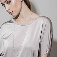 collana donna gioielli Nomination Bella 142685/008