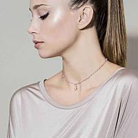 collana donna gioielli Nomination Mon Amour 027211/026