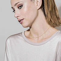 collana donna gioielli Nomination Stella 146711/010