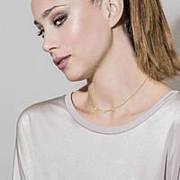 collana donna gioielli Nomination Stella 146711/011