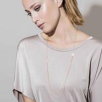 collana donna gioielli Nomination Stella 146713/012
