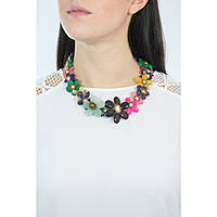 collana donna gioielli Ottaviani 480425