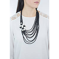 collana donna gioielli Ottaviani 500105C