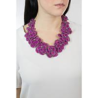 collana donna gioielli Ottaviani 500189C