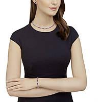 collana donna gioielli Swarovski Angelic 5217807