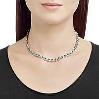 collana donna gioielli Swarovski Angelic 5267091