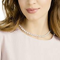 collana donna gioielli Swarovski Angelic 5367845