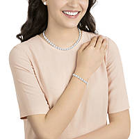 collana donna gioielli Swarovski Angelic 5367853
