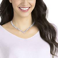 collana donna gioielli Swarovski Angelic Square 5294621
