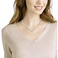 collana donna gioielli Swarovski Angelic Square 5351308