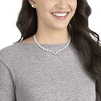 collana donna gioielli Swarovski Angelic Square 5364318