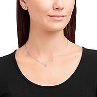 collana donna gioielli Swarovski Attract 5113468