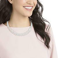 collana donna gioielli Swarovski Baron 5350615