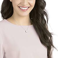 collana donna gioielli Swarovski Bella 5370193