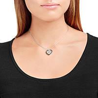 collana donna gioielli Swarovski Circle 5113776