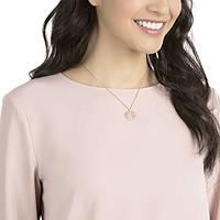 collana donna gioielli Swarovski Circle 5349193