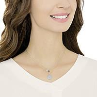 collana donna gioielli Swarovski Crystal Wishes 5253997