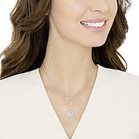 collana donna gioielli Swarovski Crystal Wishes 5272240