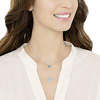 collana donna gioielli Swarovski Crystal Wishes 5272243