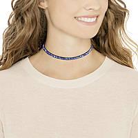 collana donna gioielli Swarovski Crystaldust 5279163
