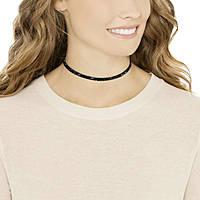 collana donna gioielli Swarovski Crystaldust 5279165