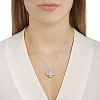collana donna gioielli Swarovski Dear 5190617