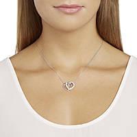 collana donna gioielli Swarovski Dear 5345475
