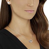 collana donna gioielli Swarovski Dear 5346124
