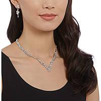 collana donna gioielli Swarovski Diapason 5142738