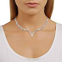 collana donna gioielli Swarovski Diapason 5184273