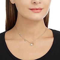 collana donna gioielli Swarovski Duo 5140839