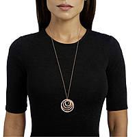 collana donna gioielli Swarovski Dynamic 5143420