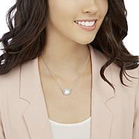 collana donna gioielli Swarovski Elaborate 5289269