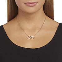 collana donna gioielli Swarovski Exist 5188401