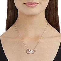 collana donna gioielli Swarovski Exist 5190024