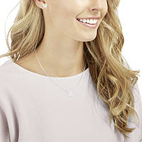 collana donna gioielli Swarovski Field 5291066