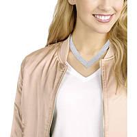 collana donna gioielli Swarovski Fit 5289715