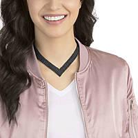 collana donna gioielli Swarovski Fit 5363515