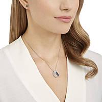 collana donna gioielli Swarovski Fortunately 5237981