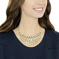 collana donna gioielli Swarovski Fran 5260592