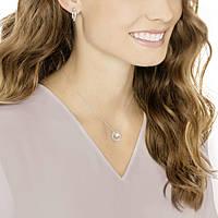collana donna gioielli Swarovski Free 5225437