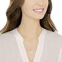 collana donna gioielli Swarovski Free 5266340