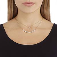 collana donna gioielli Swarovski Fresh 5225438