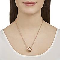 collana donna gioielli Swarovski Further 5224980