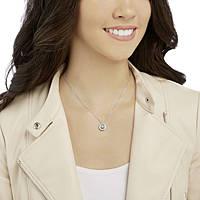 collana donna gioielli Swarovski Generation 5289028
